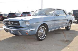 1965 Ford Mustang Bettendorf, Iowa 49