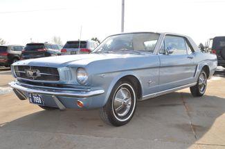 1965 Ford Mustang Bettendorf, Iowa 50