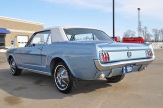 1965 Ford Mustang Bettendorf, Iowa 6