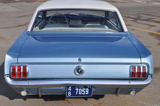 1965 Ford Mustang Bettendorf, Iowa 7