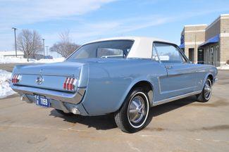 1965 Ford Mustang Bettendorf, Iowa 68