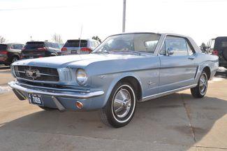 1965 Ford Mustang Bettendorf, Iowa 51