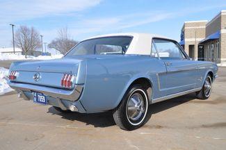 1965 Ford Mustang Bettendorf, Iowa 8