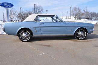 1965 Ford Mustang Bettendorf, Iowa 10
