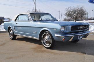 1965 Ford Mustang Bettendorf, Iowa 70