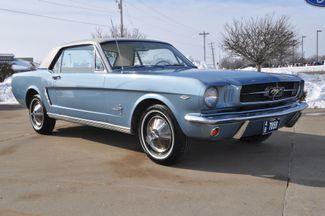 1965 Ford Mustang Bettendorf, Iowa 71