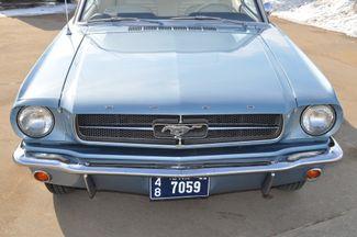 1965 Ford Mustang Bettendorf, Iowa 72