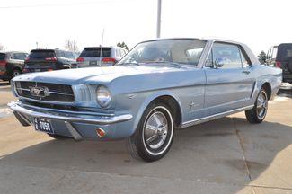 1965 Ford Mustang Bettendorf, Iowa