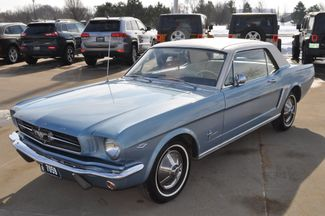 1965 Ford Mustang Bettendorf, Iowa 52