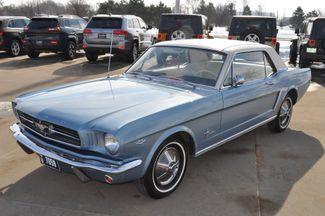 1965 Ford Mustang Bettendorf, Iowa 61