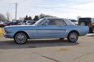 1965 Ford Mustang Bettendorf, Iowa 62