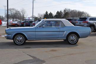 1965 Ford Mustang Bettendorf, Iowa 9