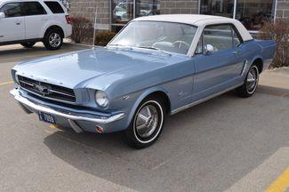 1965 Ford Mustang Bettendorf, Iowa 58