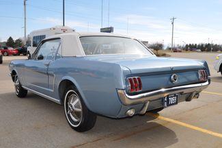 1965 Ford Mustang Bettendorf, Iowa 63