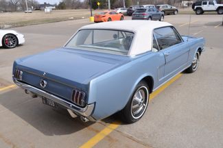 1965 Ford Mustang Bettendorf, Iowa 73