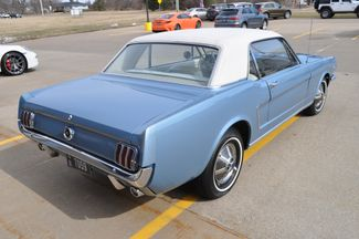 1965 Ford Mustang Bettendorf, Iowa 74