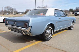 1965 Ford Mustang Bettendorf, Iowa 75