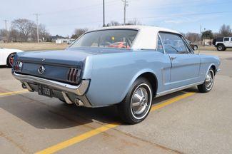 1965 Ford Mustang Bettendorf, Iowa 76