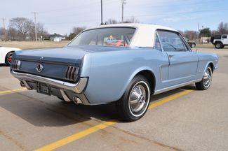 1965 Ford Mustang Bettendorf, Iowa 77