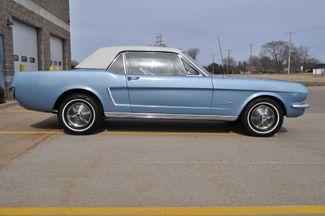 1965 Ford Mustang Bettendorf, Iowa 79