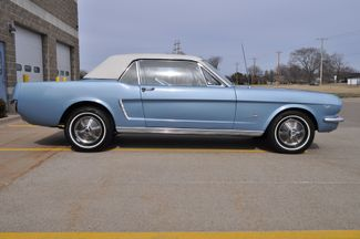1965 Ford Mustang Bettendorf, Iowa 81