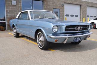 1965 Ford Mustang Bettendorf, Iowa 82