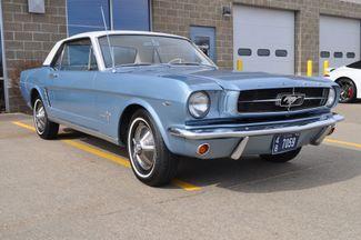 1965 Ford Mustang Bettendorf, Iowa 84