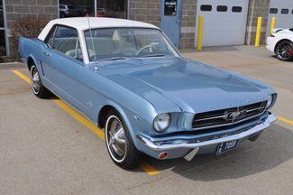 1965 Ford Mustang Bettendorf, Iowa 85