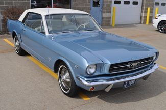 1965 Ford Mustang Bettendorf, Iowa 86