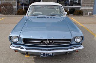 1965 Ford Mustang Bettendorf, Iowa 87