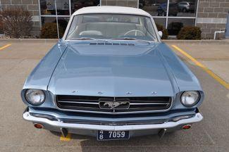 1965 Ford Mustang Bettendorf, Iowa 88