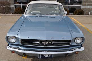 1965 Ford Mustang Bettendorf, Iowa 1