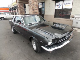 1965 Ford MUSTANG in Bountiful UT