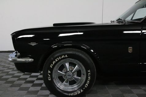 1965 Ford MUSTANG V8 AC AUTO RESTORED | Denver, Colorado | Worldwide Vintage Autos in Denver, Colorado