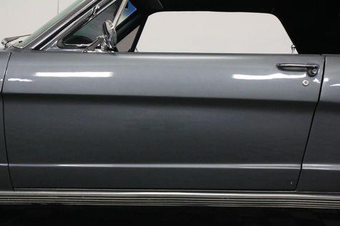 1965 Ford MUSTANG V8 STREETFIGHTER AUTO TRANSMISSION | Denver, Colorado | Worldwide Vintage Autos in Denver, Colorado