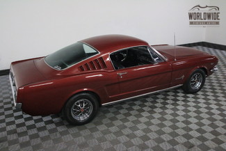 1965 Ford MUSTANG LOW MILEAGE A CODE AUTO AC in Denver, Colorado