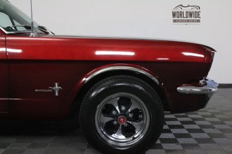 1965 Ford MUSTANG SHOW CAR! V8 MANUAL! AC! | Denver, Colorado | Worldwide Vintage Autos in Denver, Colorado