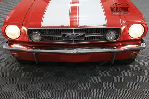 1965 Ford MUSTANG FASTBACK AC AUTO  | Denver, Colorado | Worldwide Vintage Autos in Denver, Colorado