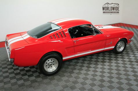 1965 Ford MUSTANG FASTBACK 2+2 WILWOOD DISC BRAKES 4 SPEED | Denver, CO | Worldwide Vintage Autos in Denver, CO