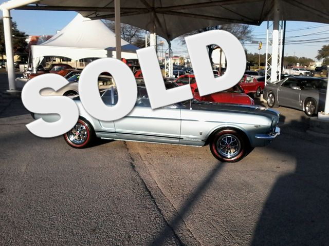 1965 Ford Mustang GT Tribute Convertible San Antonio, Texas 0
