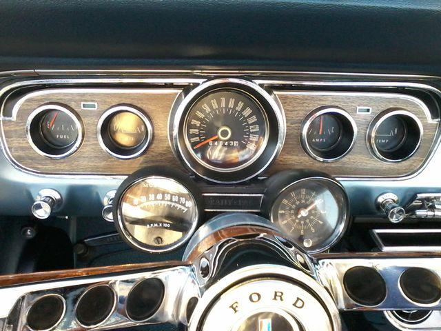 1965 Ford Mustang GT Tribute Convertible San Antonio, Texas 23