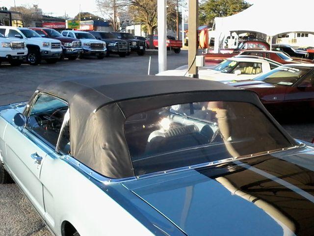 1965 Ford Mustang GT Tribute Convertible San Antonio, Texas 9