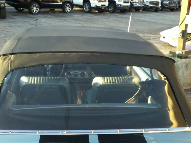 1965 Ford Mustang GT Tribute Convertible San Antonio, Texas 10