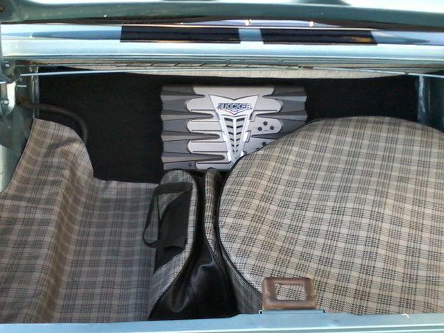 1965 Ford Mustang GT Tribute Convertible San Antonio, Texas 33