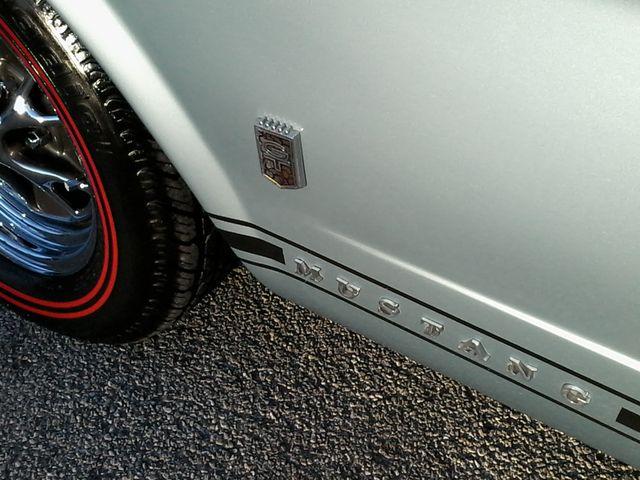 1965 Ford Mustang GT Tribute Convertible San Antonio, Texas 37