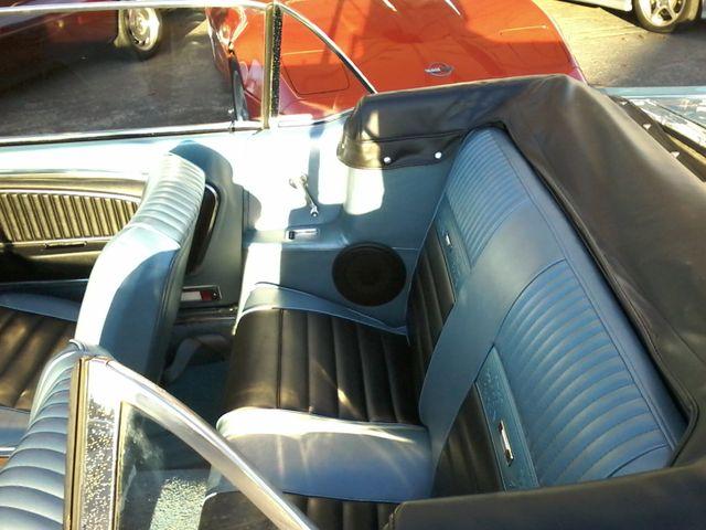 1965 Ford Mustang GT Tribute Convertible San Antonio, Texas 15