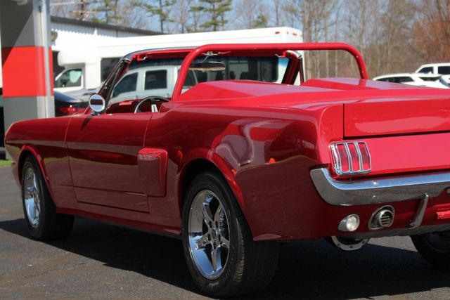 1965 Ford Mustang - CUSTOM BUILD! Mooresville , NC 23