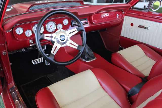 1965 Ford Mustang - CUSTOM BUILD! Mooresville , NC 34