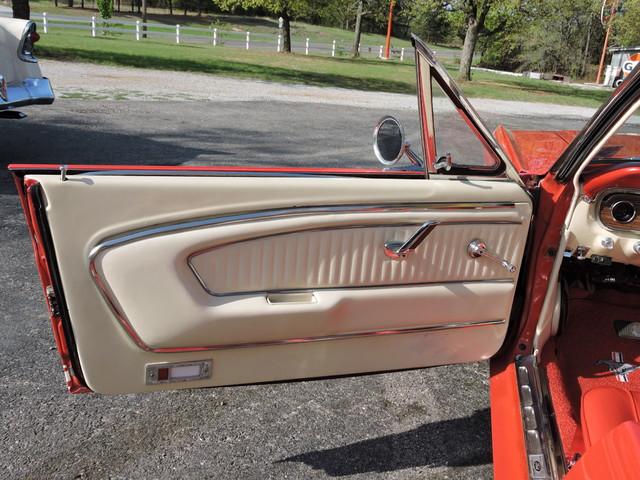 1965 Ford MUSTANG GT RedLineMuscleCars.com, Oklahoma 6
