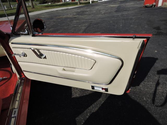 1965 Ford MUSTANG GT RedLineMuscleCars.com, Oklahoma 10